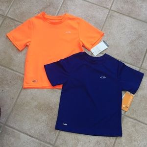 C9 by Champion Boys SS Active Tee Shirts